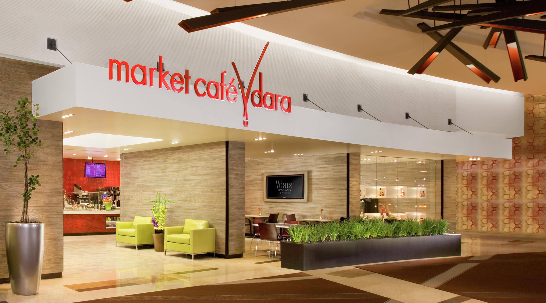 Terrific Las Vegas Cafe Vdara Market Cafe Vdara Hotel Spa Download Free Architecture Designs Scobabritishbridgeorg