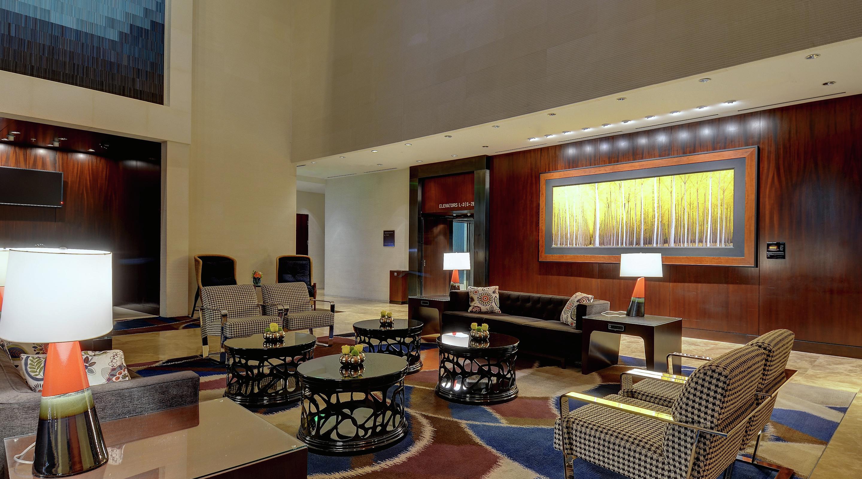 Hotel Virtual Tours - Vdara Hotel & Spa
