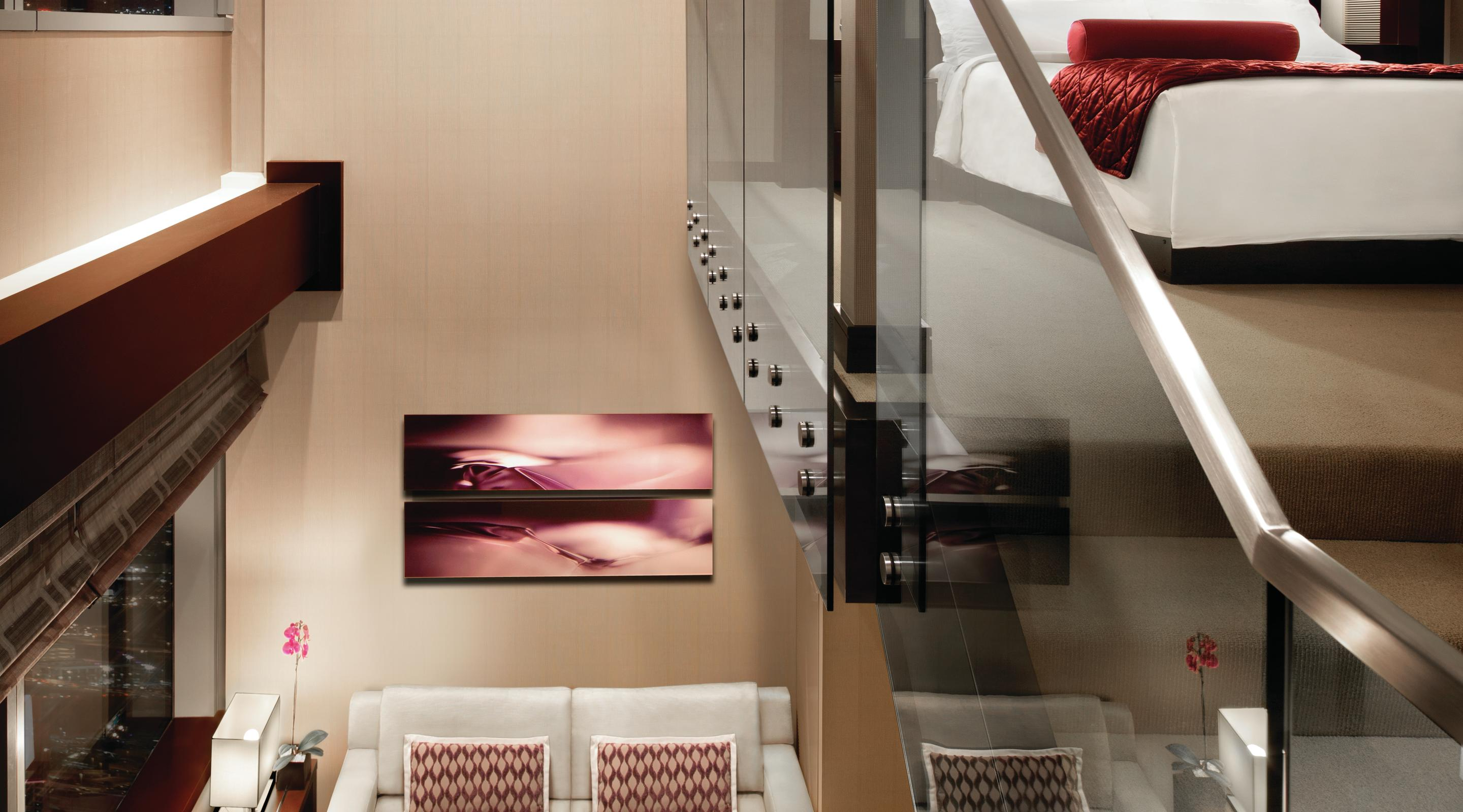 View All Rooms - Vdara Hotel & Spa