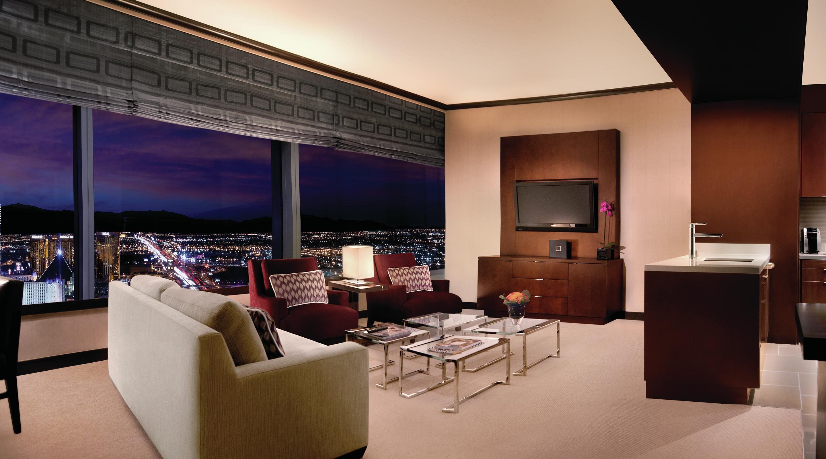 Master Suites Floor Plans One Bedroom Penthouse Vdara Hotel Amp Spa