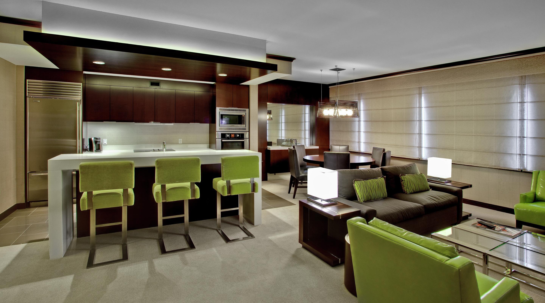 2 Bedroom Suites Las Vegas